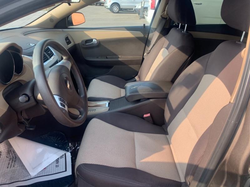 Chevrolet Malibu 2010 price $6,998
