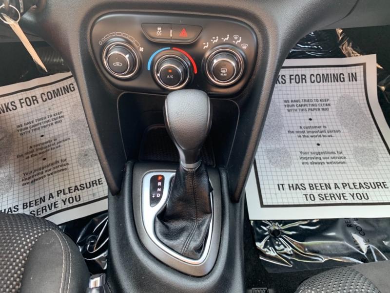 Dodge Dart 2015 price $10,445