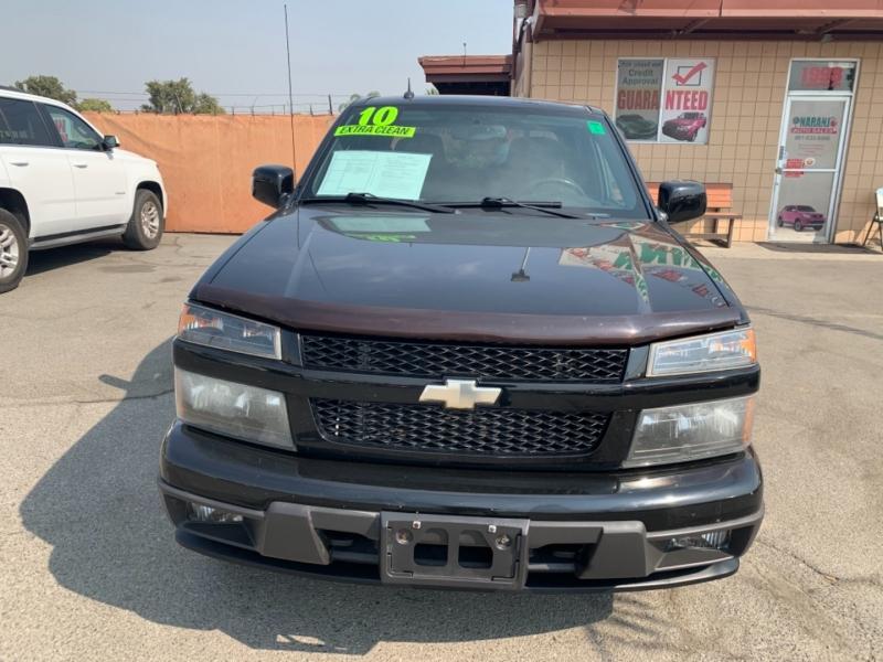 Chevrolet Colorado 2010 price $15,998