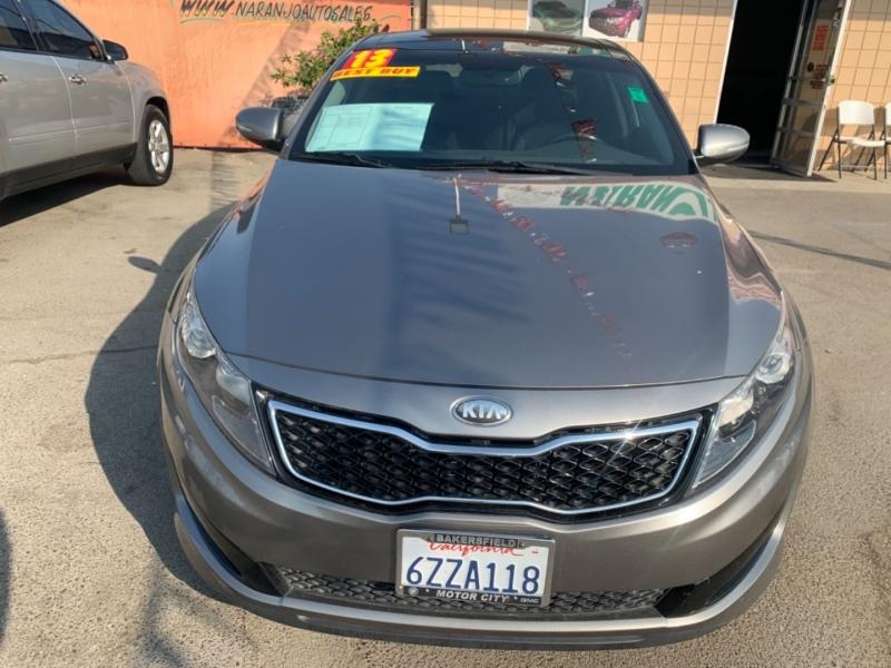 Kia Optima 2013 price $13,998