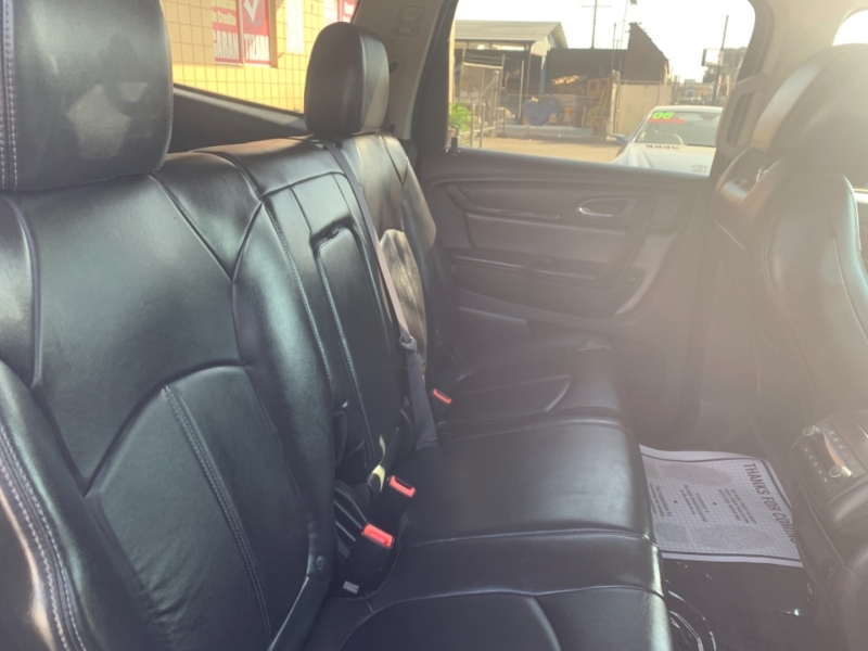 Chevrolet Traverse 2014 price $14,193
