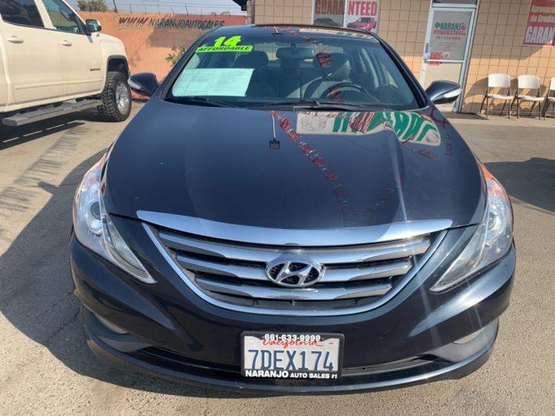 Hyundai Sonata 2014 price $10,998