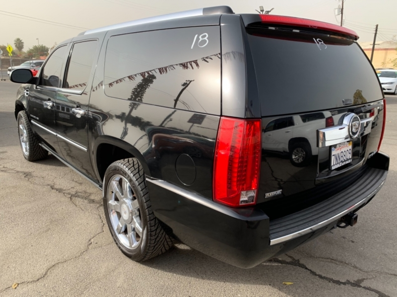 Cadillac Escalade ESV 2009 price $14,998