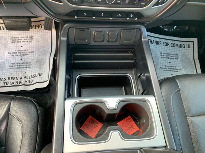 GMC Sierra 1500 2015 price $25,998