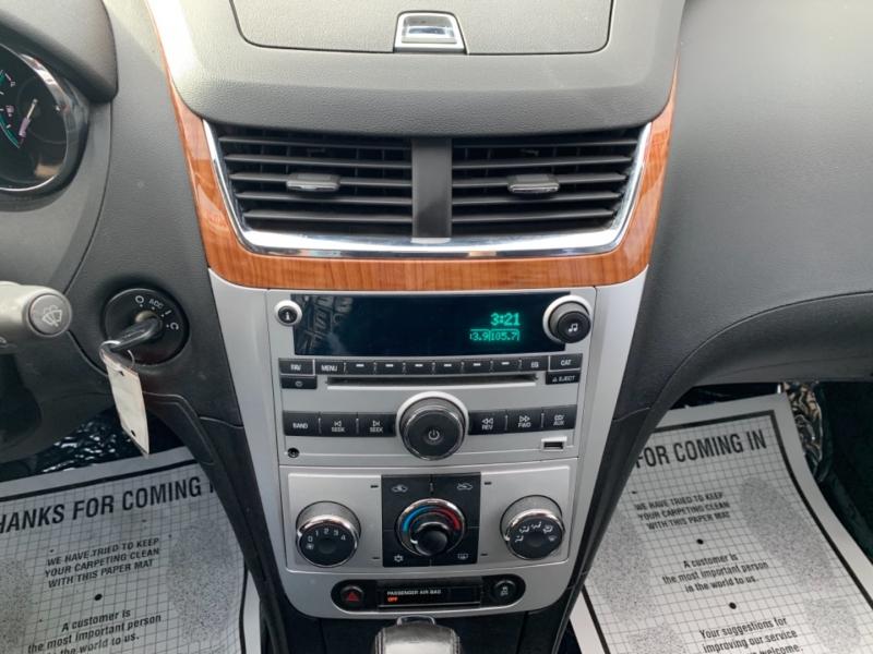 Chevrolet Malibu 2012 price $7,400