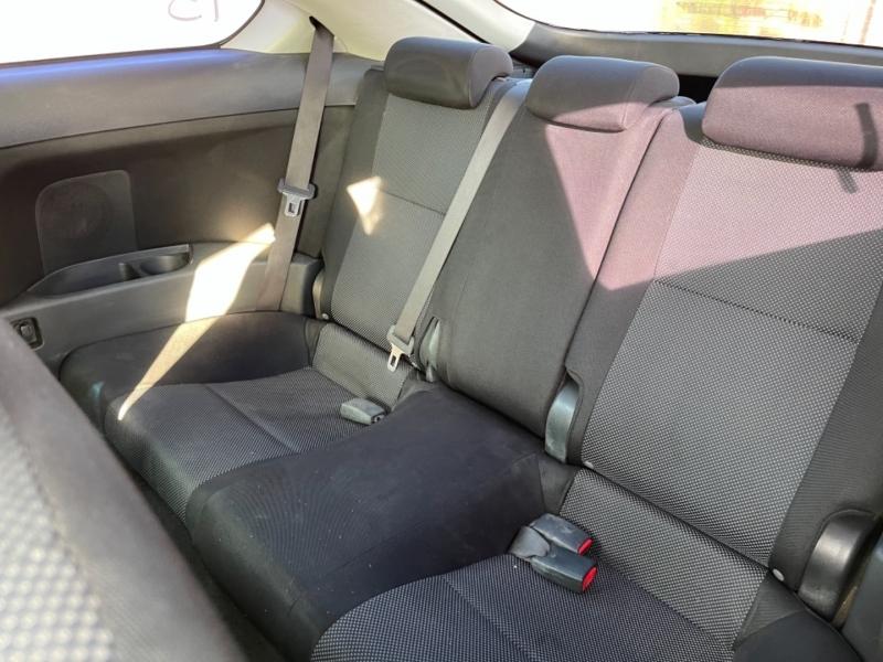 Scion tC 2008 price $6,512