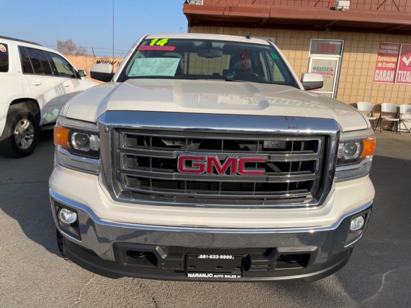 GMC Sierra 1500 2014 price $30,998