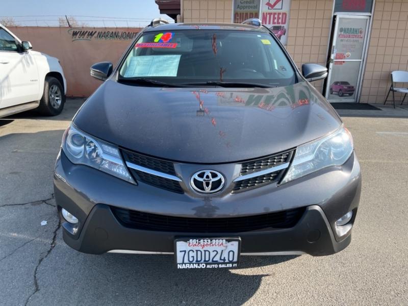 Toyota RAV4 2014 price $14,998