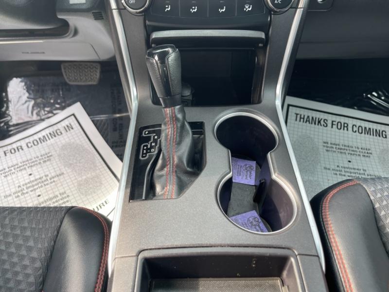 Toyota Camry 2015 price $12,998