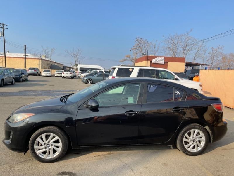 Mazda Mazda3 2013 price $8,993