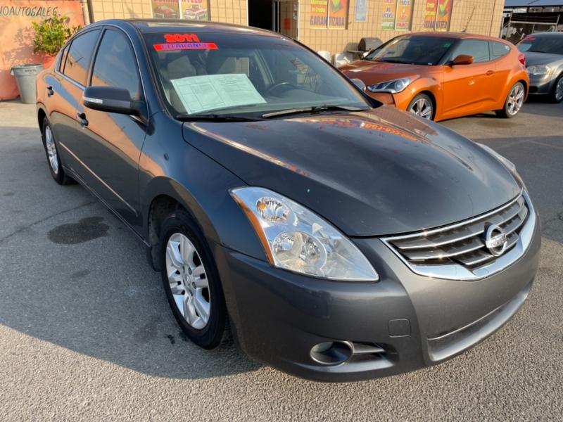 Nissan Altima 2011 price $7,594