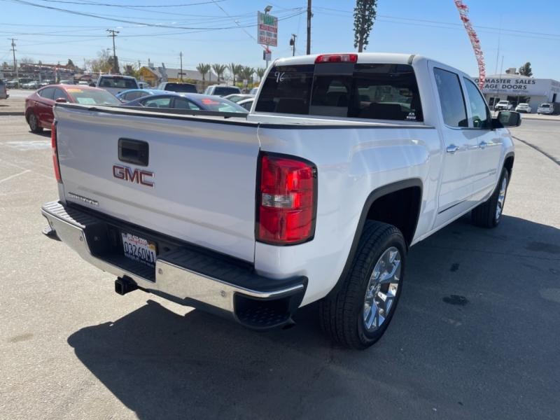 GMC Sierra 1500 2015 price $31,998