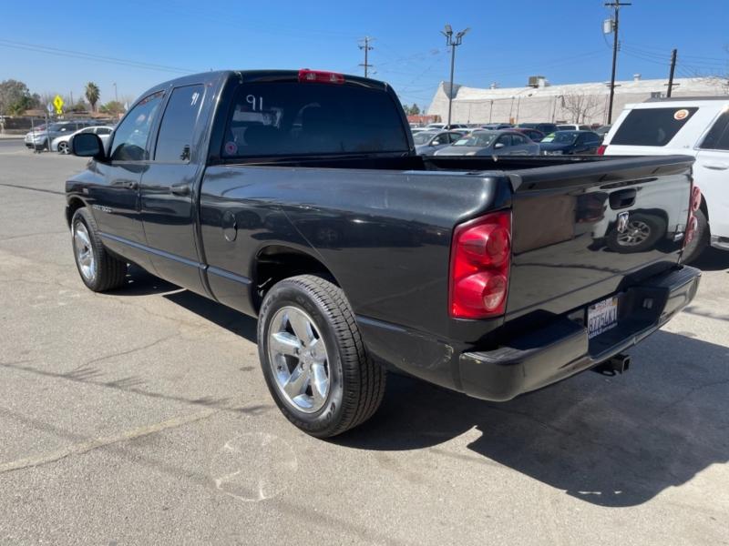 Dodge Ram 1500 2007 price $9,998