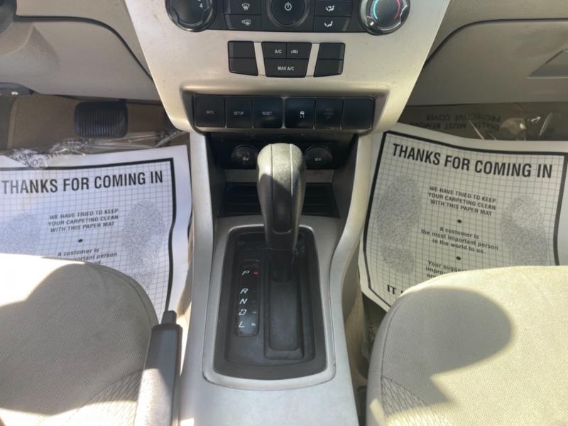 Ford Focus 2010 price $4,883