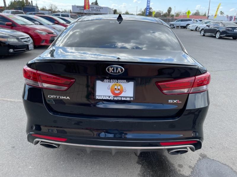 Kia Optima 2018 price $19,998