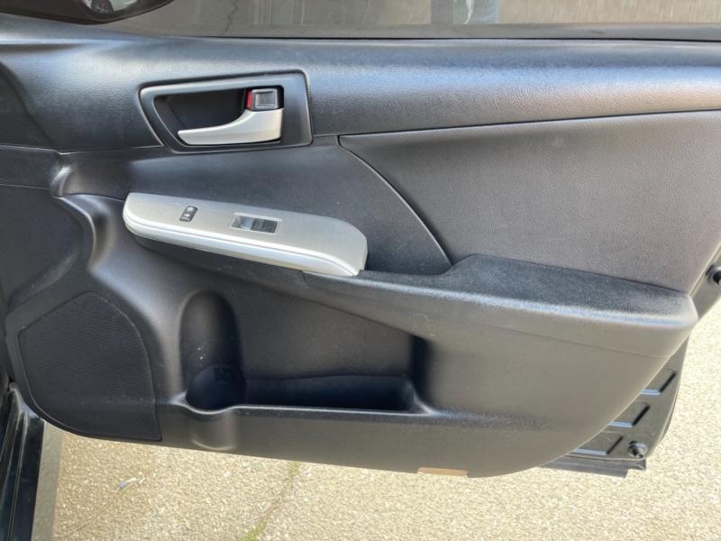 Toyota Camry 2014 price $11,998