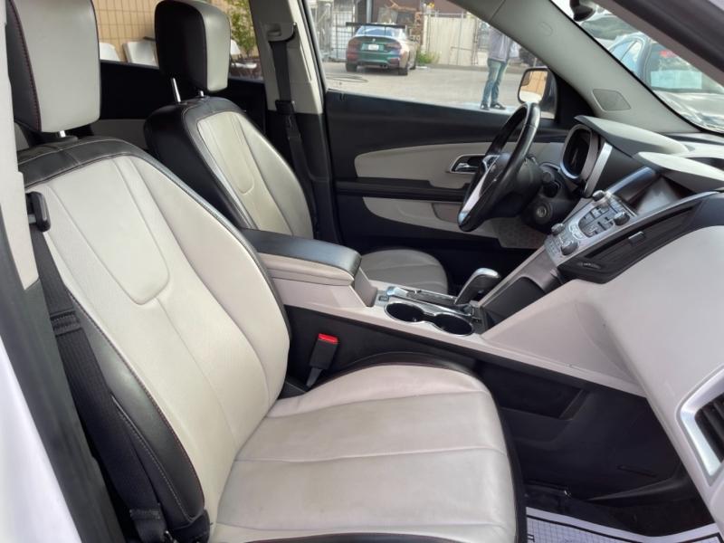 Chevrolet Equinox 2014 price $16,998