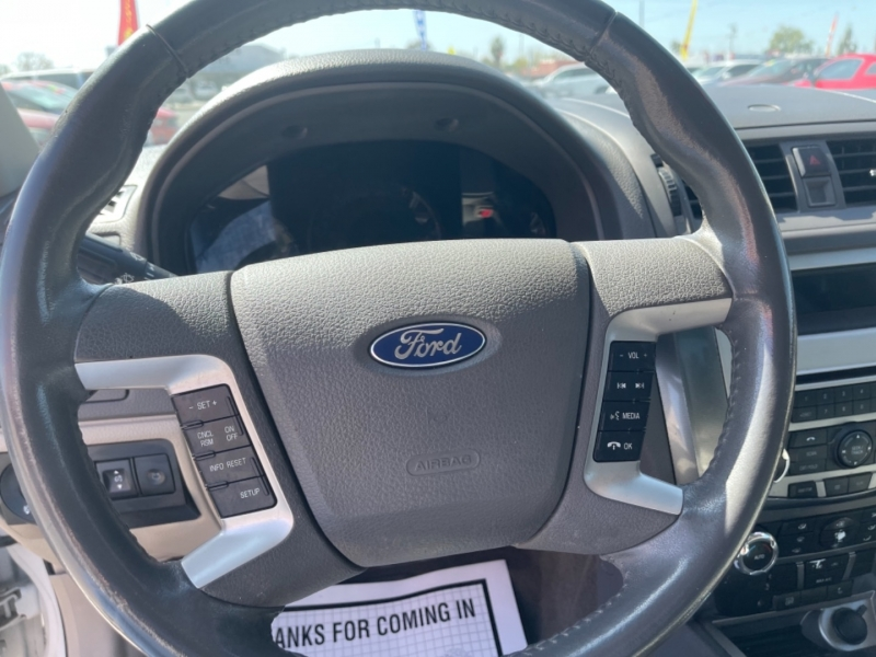 Ford Fusion 2012 price $8,598