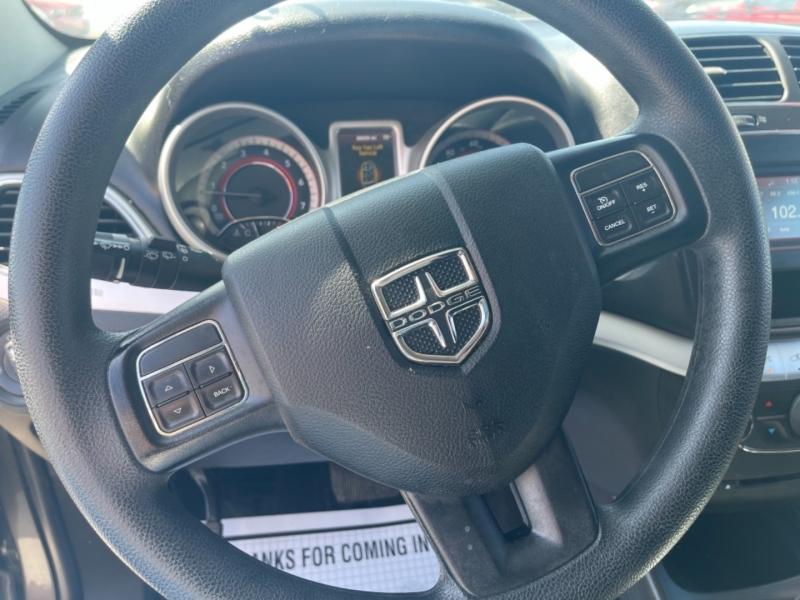 Dodge Journey 2015 price $12,998