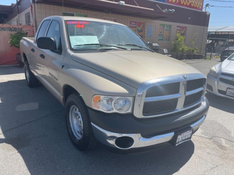 Dodge Ram 1500 2004 price $9,998