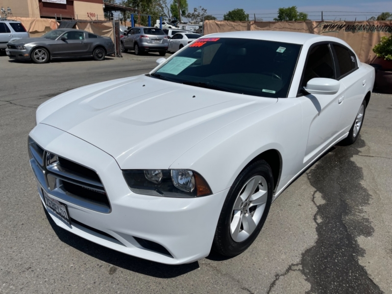 Dodge Charger 2014 price $12,998