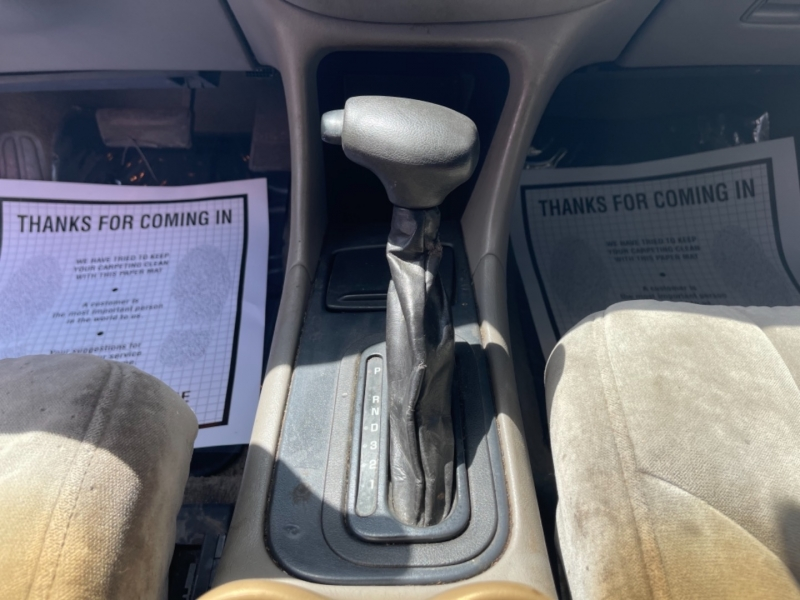 Chevrolet Impala 2000 price $3,998