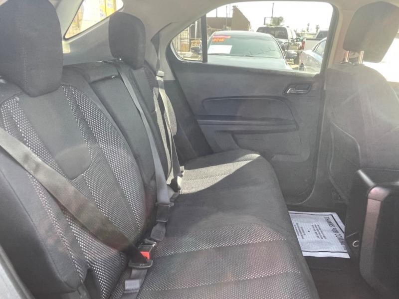 Chevrolet Equinox 2015 price $13,998