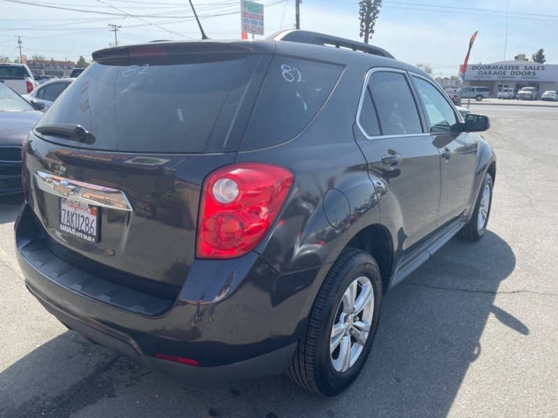 Chevrolet Equinox 2013 price $13,998