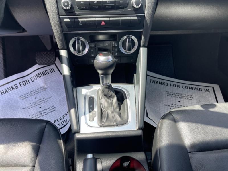 Audi A3 2013 price $13,998