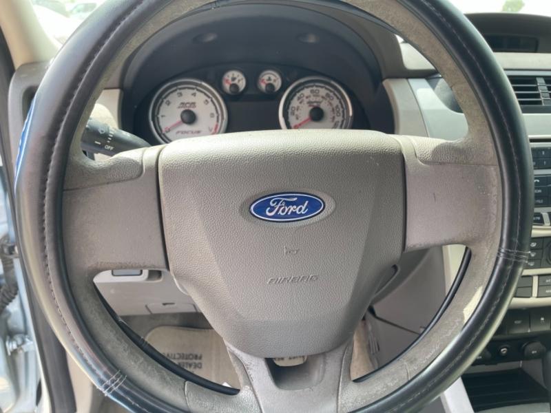 Ford Focus 2009 price $6,998