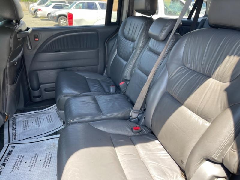Honda Odyssey 2006 price $6,998