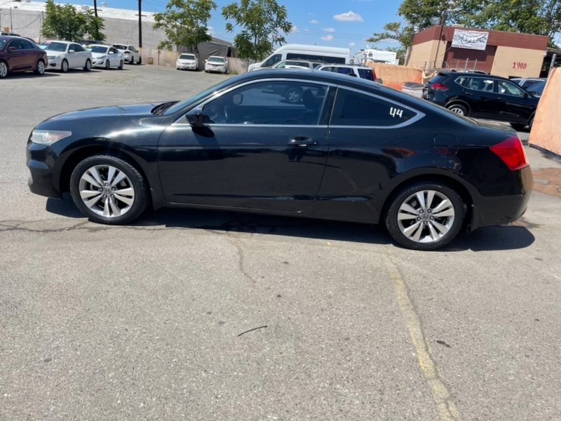 Honda Accord Cpe 2011 price $10,998
