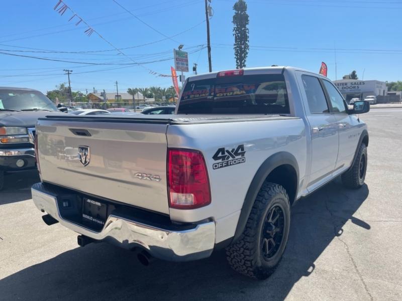 RAM 1500 2011 price $22,998