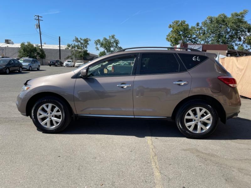 Nissan Murano 2014 price $15,998