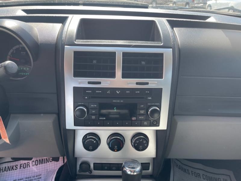 Dodge Nitro 2009 price $8,998