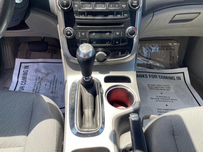 Chevrolet Malibu 2014 price $13,657