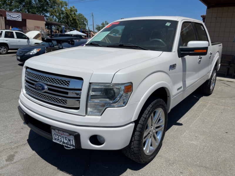 Ford F-150 2013 price $24,998