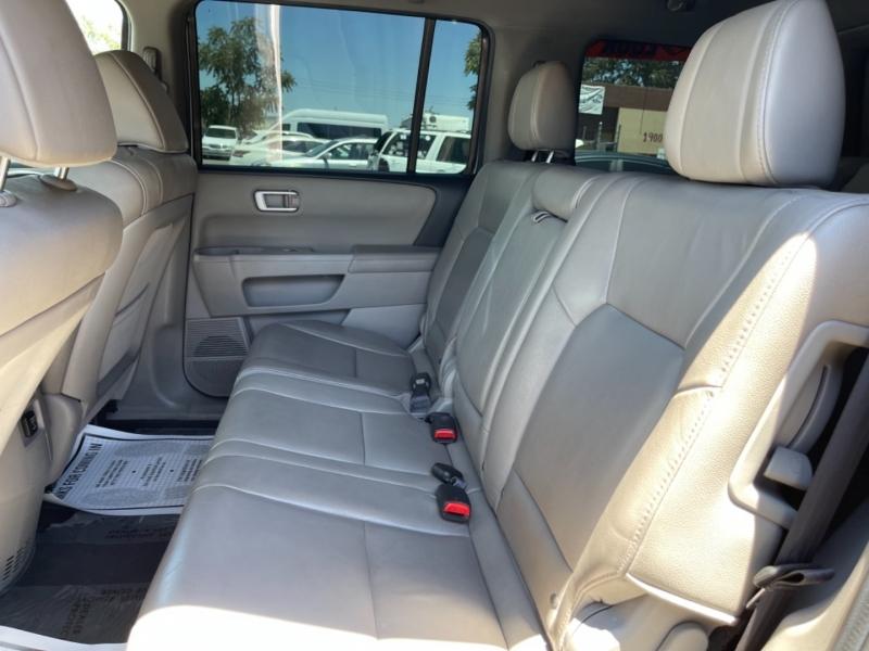 Honda Pilot 2012 price $13,998