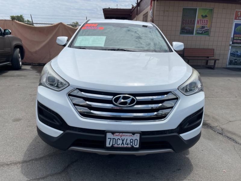 Hyundai Santa Fe Sport 2014 price $12,684