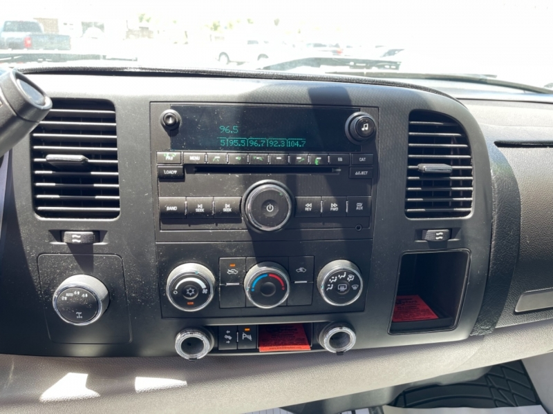 Chevrolet Silverado 2500HD 2008 price $36,226