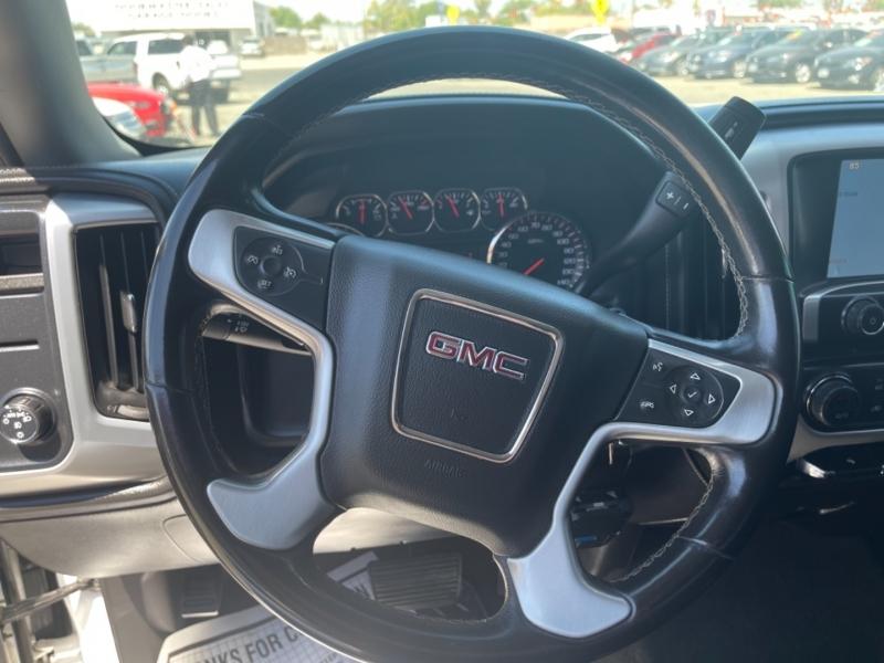 GMC Sierra 1500 2014 price $28,998