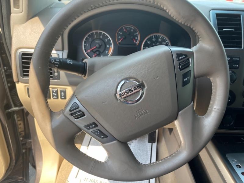 Nissan Armada 2014 price $13,566