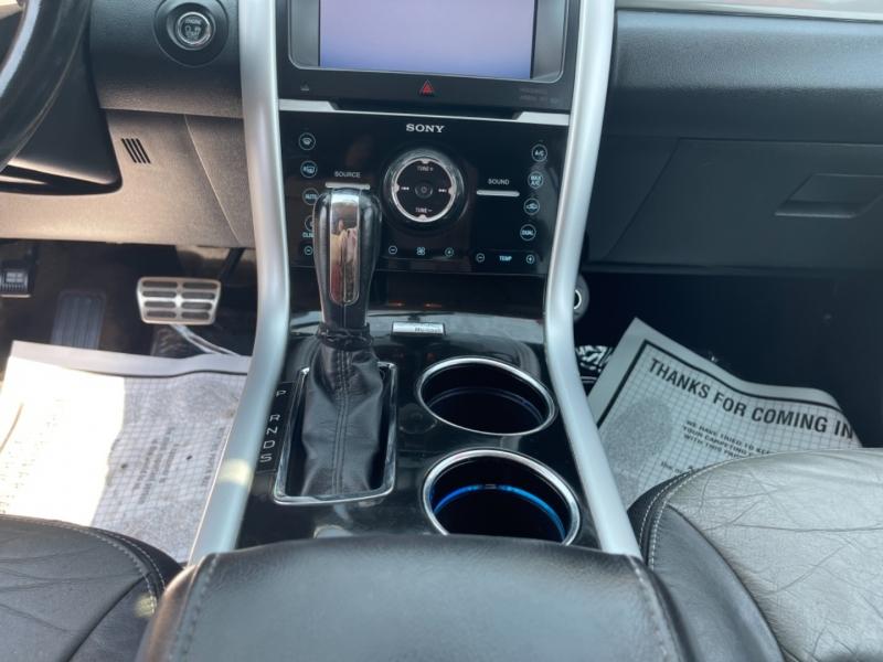 Ford Edge 2013 price $13,998