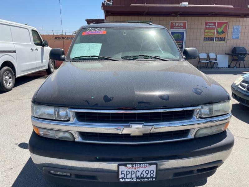Chevrolet Tahoe 2005 price $8,800