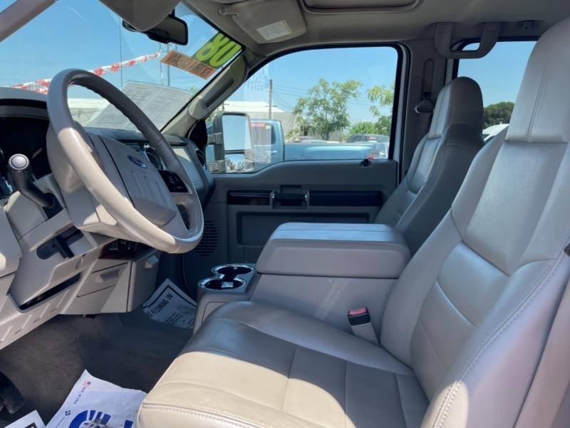 Ford Super Duty F-450 DRW 2008 price $35,998