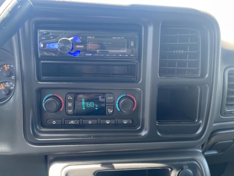 Chevrolet Silverado 2500HD 2003 price $13,998