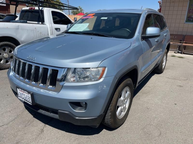 Jeep Grand Cherokee 2012 price $12,998