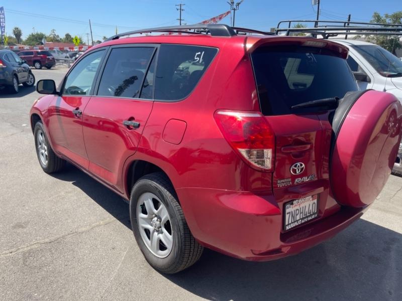 Toyota RAV4 2007 price $8,653