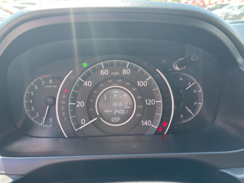 Honda CR-V 2014 price $14,998