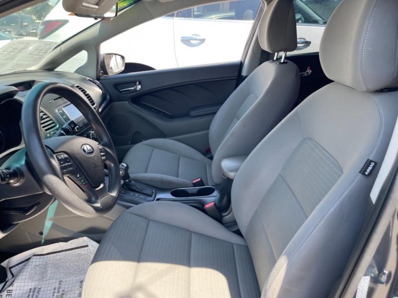 Kia Forte 2016 price $10,998